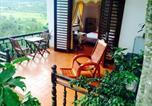 Villages vacances Đà Lạt - Juliets Villa Resort-4
