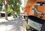 Villages vacances Giulianova - Camping & Village Eucaliptus-2