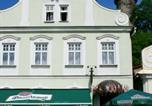 Hôtel Příbor - Hotel Šipka-1