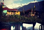 Location vacances Gangtok - Lingthem Lyang Homestay-1