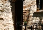 Hôtel Gabicce Mare - B&B Ca'Tommaso-3