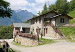 Location vacances Temù - Agriturismo Al Castagneto-3