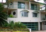 Location vacances  Australie - Beaches Apartments Byron Bay-1
