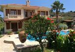 Location vacances Dalyan - Villa Hatira-1