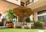 Hôtel Sihanoukville - Deluxx Boutique Hotel and Serviced Apartment-1