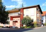 Location vacances Roßdorf - Gasthaus-Pension Felsenmeer-1
