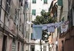 Location vacances Genova - Appartamento Genova Brignole-1