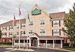 Hôtel Byron - Country Inn & Suites - Warner Robbins
