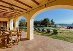 Location vacances Senija - Apartment with mountain view in Benissa-3