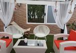 Location vacances Flic en Flac - Residence Les Sables Divoire-2
