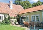 Location vacances Kristianstad - Holiday home Munkeberg Kristianstad-1