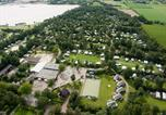 Camping  Acceptant les animaux Pays-Bas - Camping 't Strandheem-1