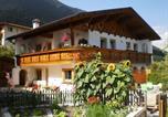Location vacances Telfes im Stubai - Leitgeb Josef-3