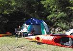 Camping avec Piscine Saint-Bonnet-le-Château - Camping La Bageasse-3