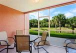 Location vacances Palm Coast - Canopy Walk 1114-4