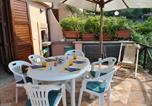 Location vacances Sperlonga - Villetta Montepiano-1
