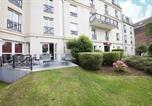 Hôtel Prouvy - Hôtel Baudouin-4