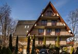 Location vacances Zakopane - Rent Like Home - Centrum 16-2