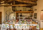 Location vacances Pienza - Villa Pienza-2