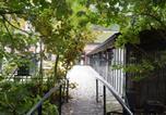 Hôtel Sint-Truiden - Vakantie Logies de Kleine Motte-3