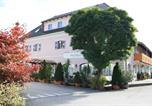 Location vacances Seeham - Gasthof Fischwenger-1