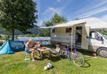 Camping Montferrat - Flower Camping Le Vercors-4