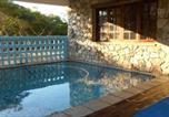 Location vacances Vilanculos - Ancora Lodge-4