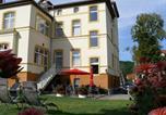 Location vacances Bad Sulza - Pension Kreisel-3