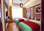 Hôtel Zhangjiajie - Yunshanghuakai Boutique Inn-2