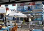Hôtel Κως - Babadan Motel-1