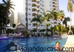 Location vacances Acapulco - Twin Towers-1