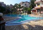 Location vacances Calangute - Comfort Stay Goa-2
