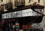 Hôtel Fos - Hotel Europa-1