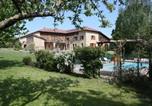Hôtel Saint-Just-de-Claix - Montena des Collines-4