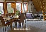 Location vacances Friedrichshafen - Deniz's Ferienwohnung-4