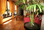 Location vacances El Bosque - Hostal La Sierra-3