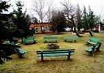 Villages vacances Ustka - Ośrodek Wypoczynkowy Wodnik-2