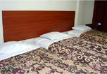 Location vacances Huaraz - Hostal Bond-4
