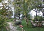 Location vacances Mombaroccio - La Casa Delle Fate-4