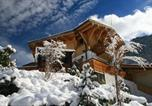 Location vacances Morzine - Chalet Chantelle-3