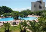 Location vacances Santa Elena - Punta Centinela-3