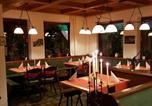 Location vacances Rettenberg - Pension – Restaurant Jägerwinkl-3