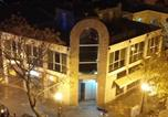 Hôtel Mendoza - Dot Suites Mendoza-1