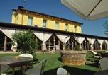 Location vacances Faenza - Osteria e Locanda Del Viaggiatore-2