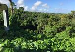Hôtel Las Terrenas - Caribbean Living Beach Club & Hostel-3