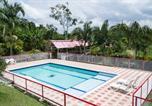 Location vacances Quimbaya - Chalet Villa Alejandra-3