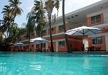 Hôtel Colima - Hotel Costeño de Colima-2