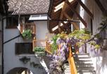 Location vacances Appiano sulla strada del vino - Haus Kager-4