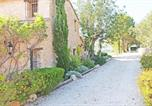 Location vacances Teulada - Villa Pajaros-1