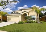 Location vacances Kissimmee - Dharma House 2510 Home-1